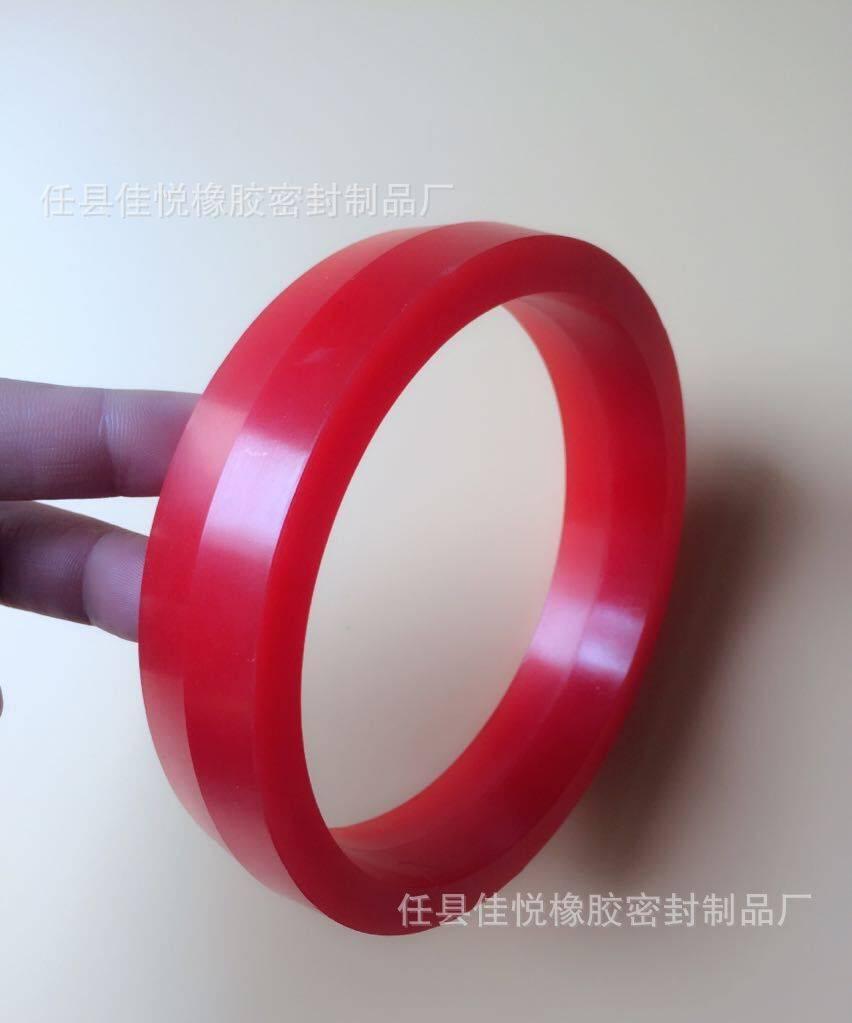 厂家现货供应优质的聚氨酯矿用液压支柱鼓型圈 蕾型密封圈