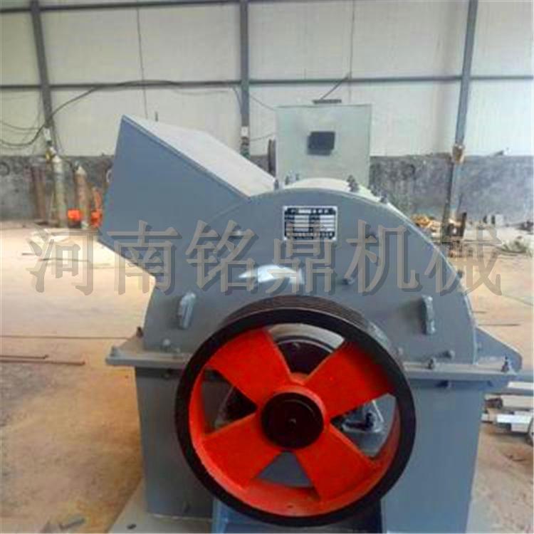 铭鼎供应新型轮�是�商嘴备� 锰钢 合金耐磨锤�e头←PC800600锤式破碎机