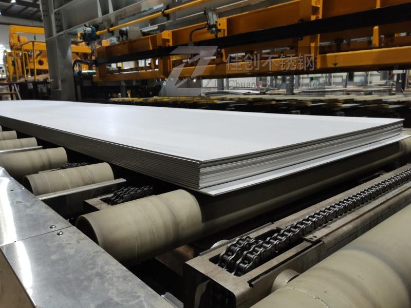 4月20日太鋼304不銹鋼價格跌200元  不銹鋼板304格表示例圖16
