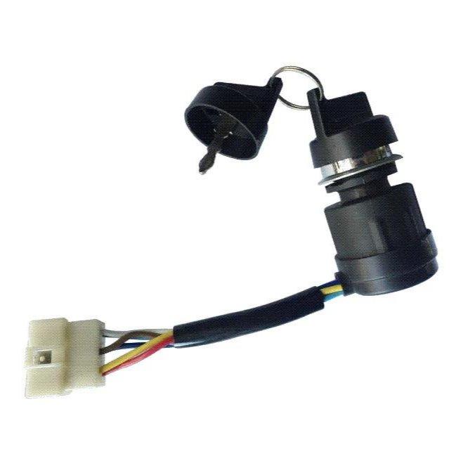 專業生產發電機啟動點火鎖連接線套鎖