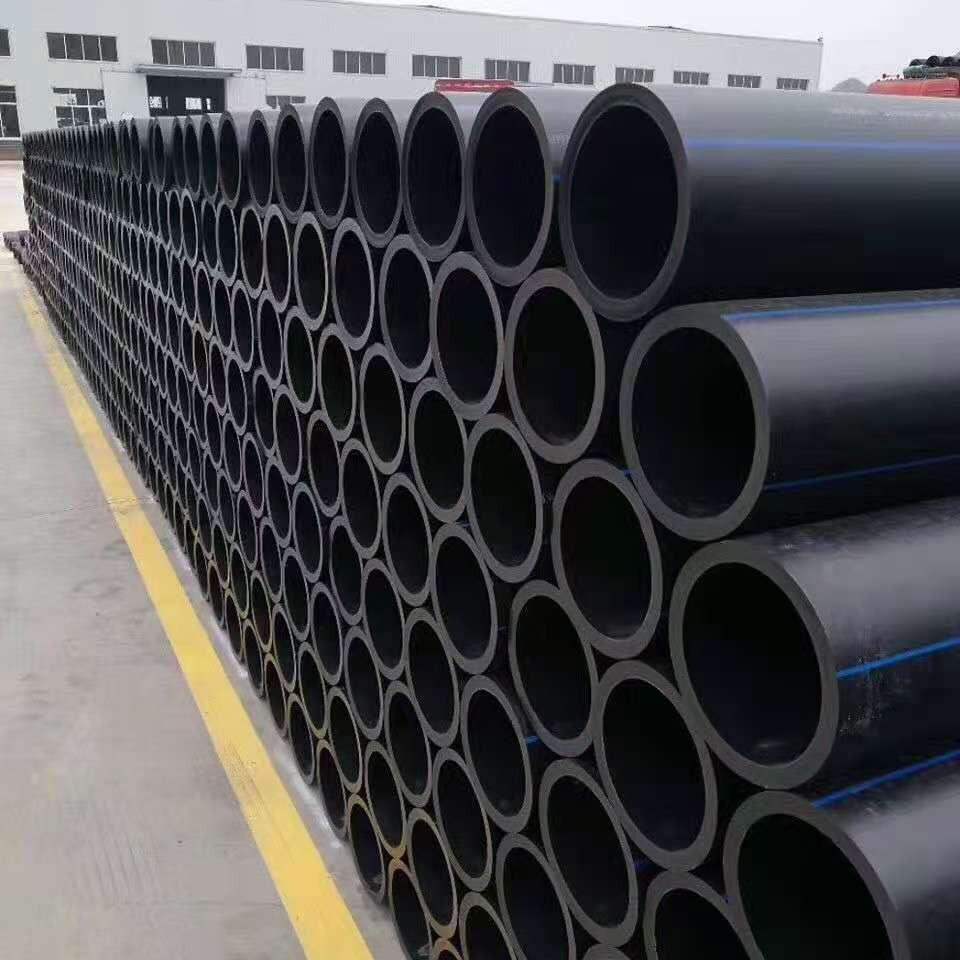 pe管材高密度聚乙烯管材生產批發 貴州 廠家直銷