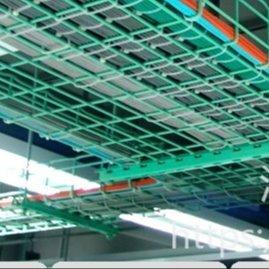 廠家直供橋架福建 防腐玻璃鋼線槽,復合阻燃橋架,鋁合金橋架,鋁鎂合金橋架,防火橋架,鋼網橋架,網格橋橋架,彩板橋架