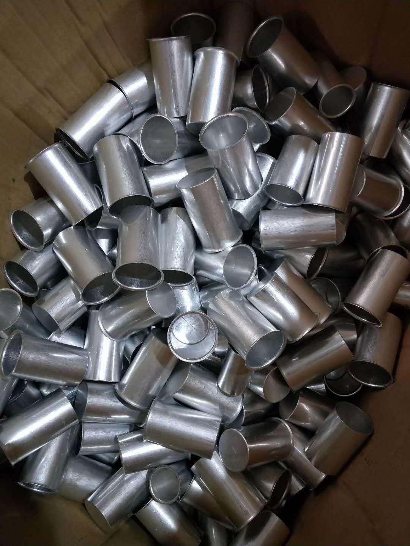 五金件超声波清洗机 铝件除油去蜡超声波清洗机 超声波清洗生产线示例图5