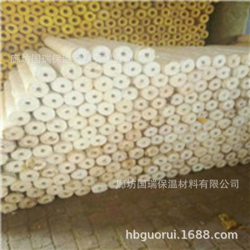 河北国复合高温硅酸铝管 管道保温隔热节能硅酸铝管壳厂家直销示例图30