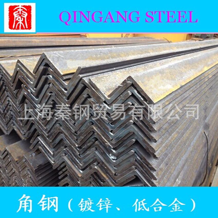 上海等边角钢 Q235B等边角铁 国标三角铁示例图9
