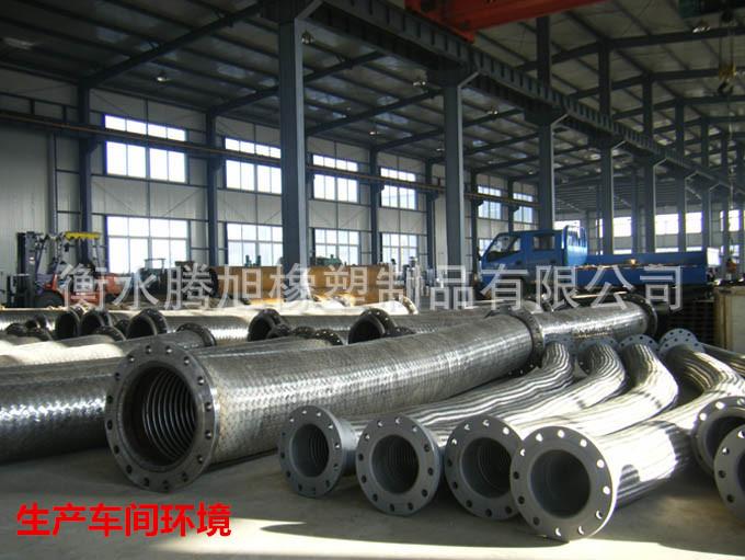 廠家直銷快速接頭式金屬軟管 不銹鋼金屬軟管快速接頭 金屬軟管示例圖10