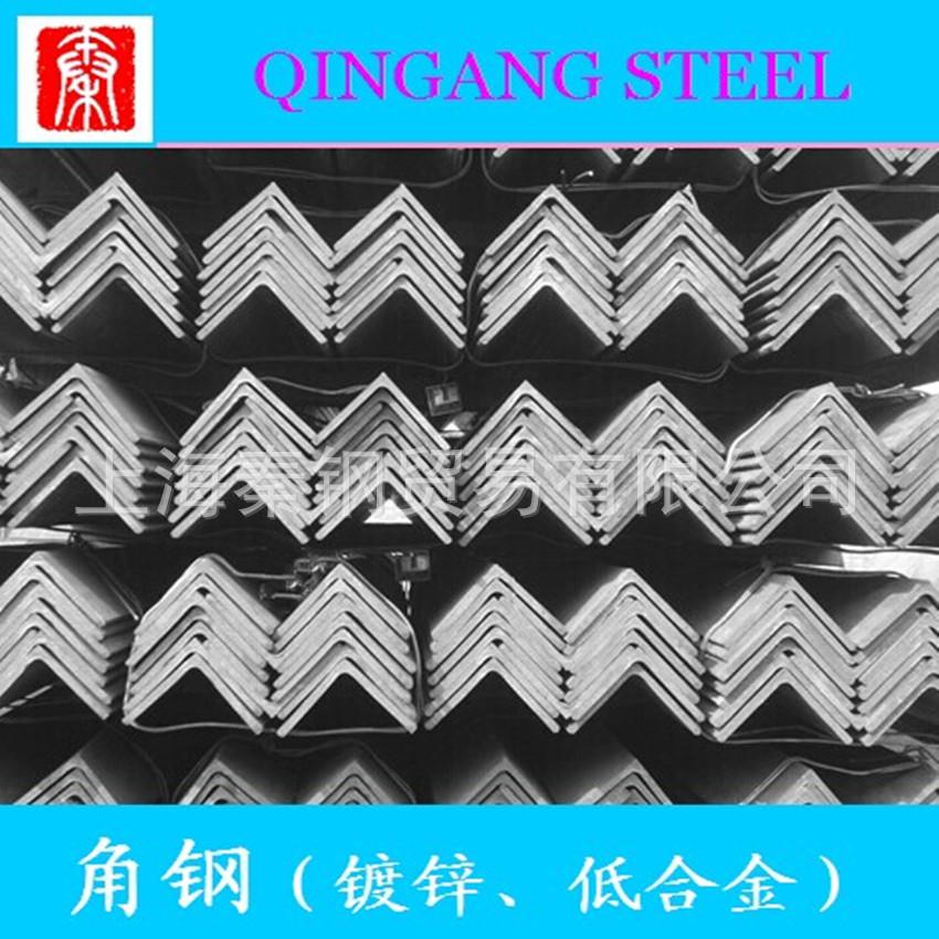 上海等边角钢 Q235B等边角铁 国标三角铁示例图11