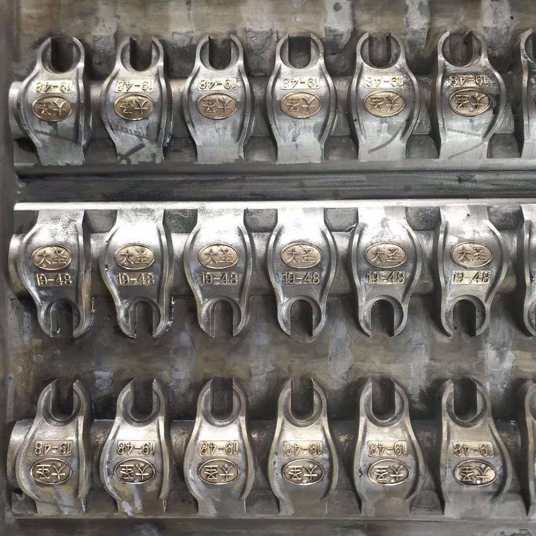 扣件 建筑扣件 大圣扣件 扣件厂家 自产自销 1.5斤--2.2斤-----