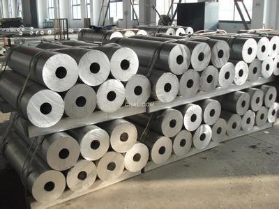 铝管 厚壁铝管 合金材质 欢迎选购示例图3