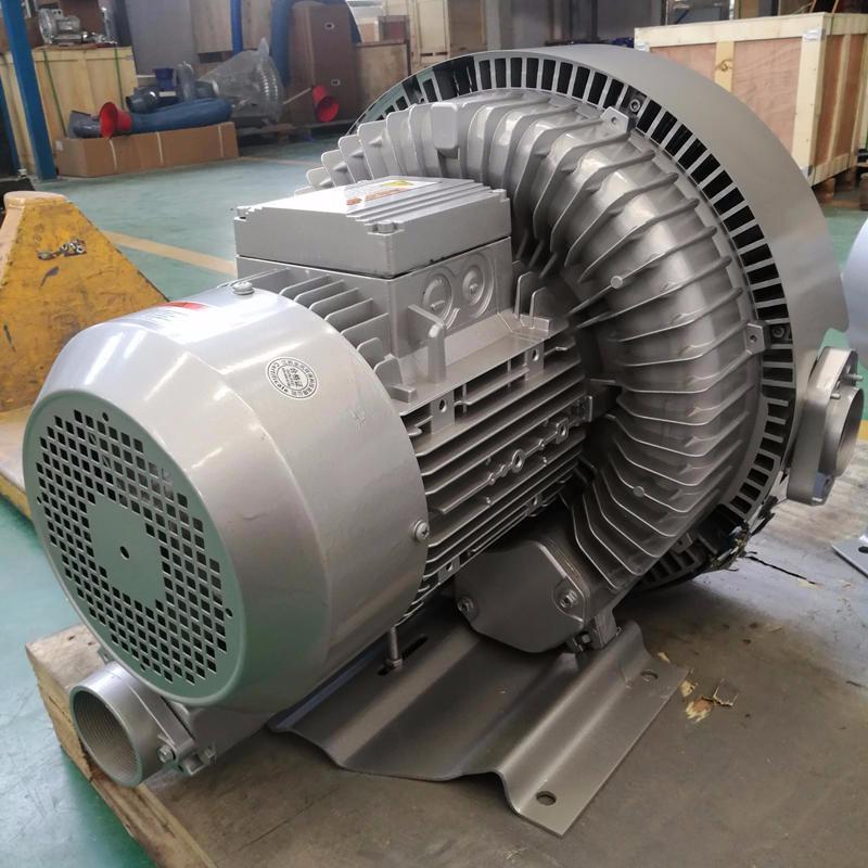 吸顆粒粉體專用高壓風機廠家直銷真空高壓風機污水爆氣高壓鼓風機