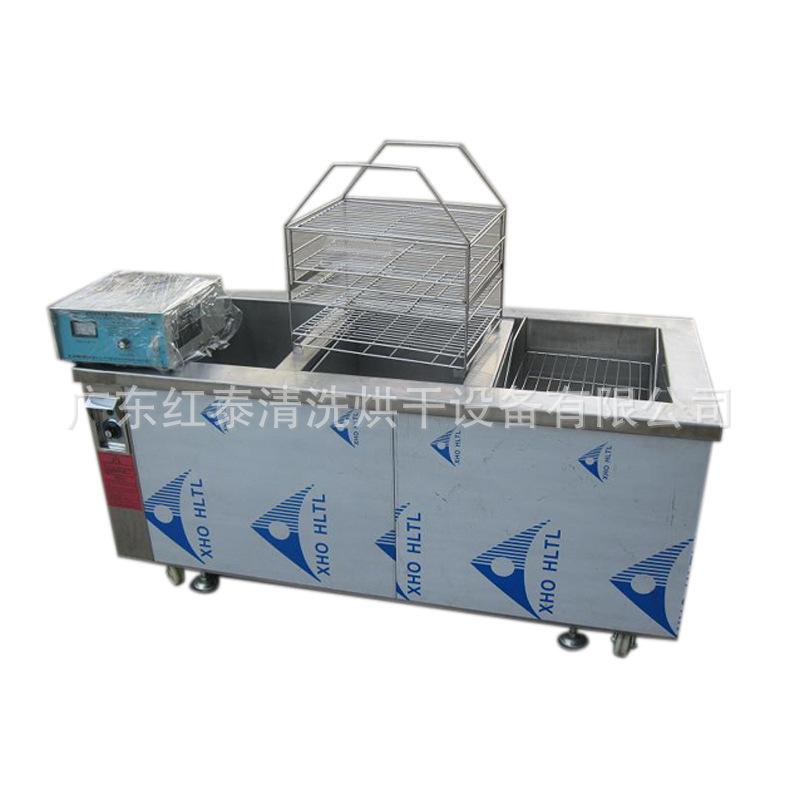 广东清洗生产线 广东自动化清洗生产线设备厂家定制示例图3