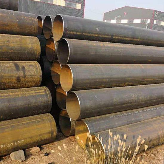 厚壁直縫雙面埋弧焊鋼管 直縫焊管 雙面埋弧焊直縫鋼管 大口徑直縫焊管 Q235直縫焊管 焊管生產廠家