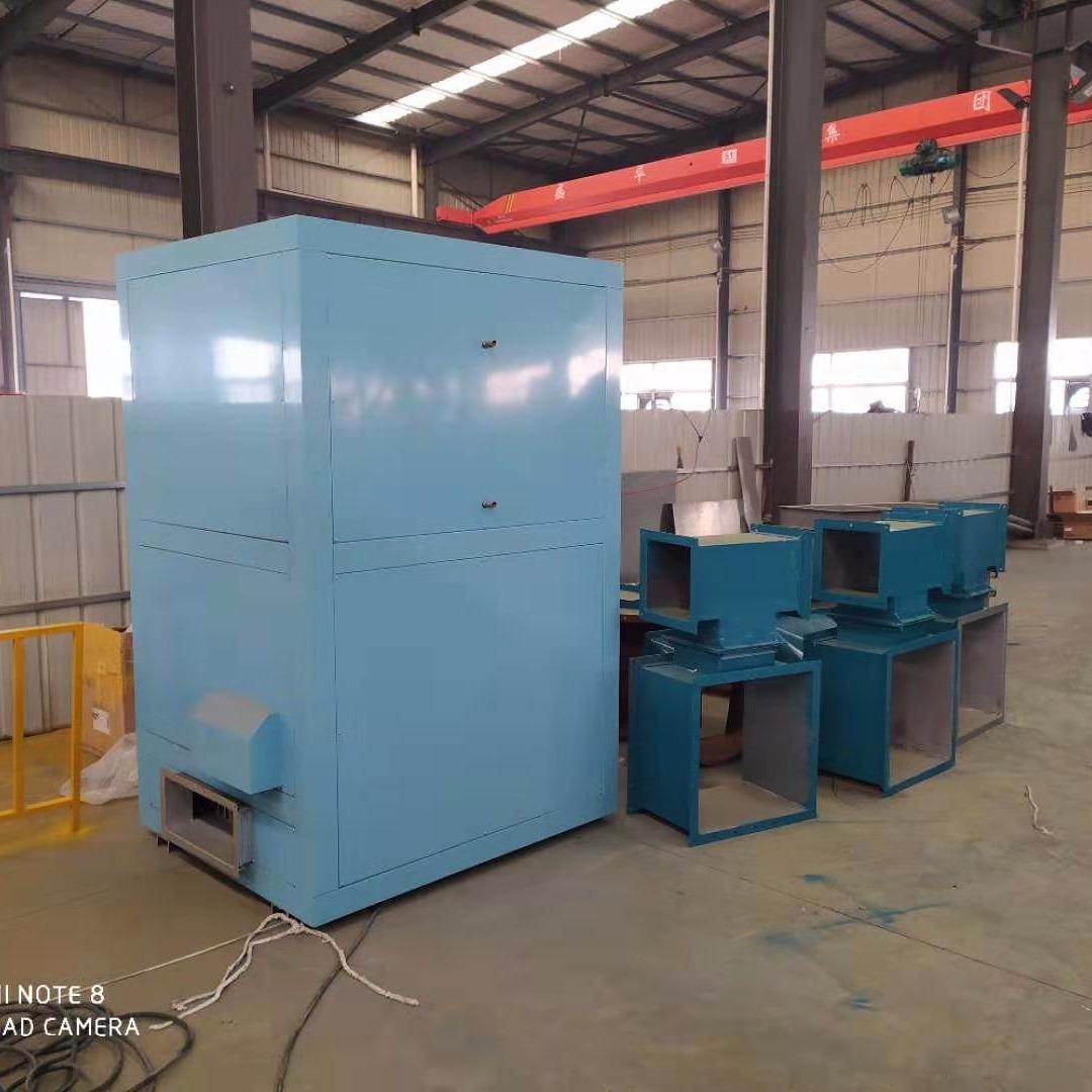 立科環保 催化燃燒 設備噴漆、涂裝揮發性有機廢氣治理