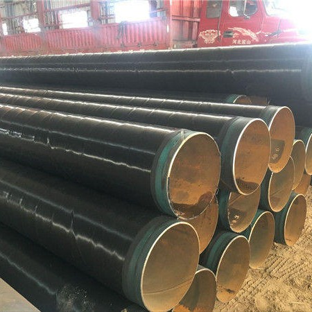 厂家直销 L360高频直缝焊管 天然气差距用直缝焊管�\�� 3PE防腐直缝焊管