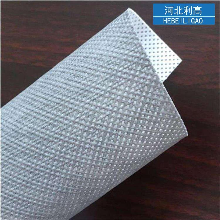利高 长期供应 屋顶隔气膜 单向呼吸纸 防潮隔气膜 防水透气膜