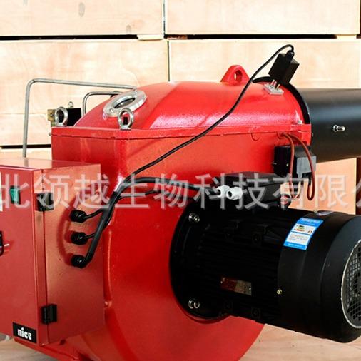 领越甲醇燃烧机   工业燃烧机   各种规格燃烧器   双段火燃油燃烧机001