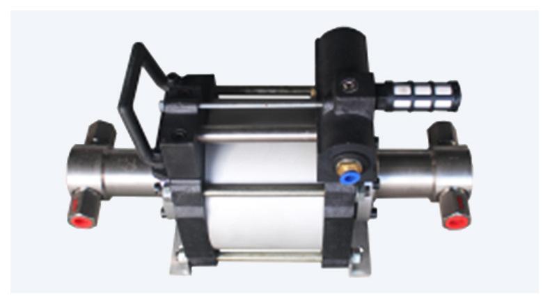 大量销售小型气液增压泵 工业气驱液体往复式增压泵 质优价廉示例图11