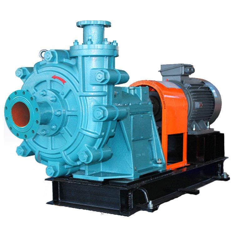 江蘇 4/3高絡合金渣漿泵,大流量洗沙泵、砂礫泵,洗煤廠耐磨漿液循環泵