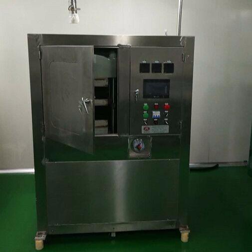 實驗室平板硫化機/FR-1418/硫化機