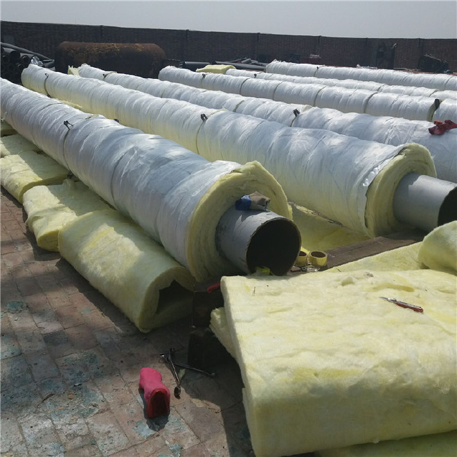 工厂定制 防腐钢管 钢套钢防腐钢管 加工 环氧煤沥青防腐钢管示例图10