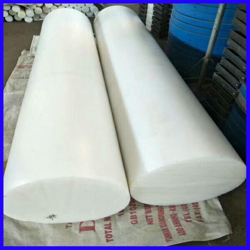 超高分子量聚乙烯板、棒 UPE板 UPE棒 食品级PE板、棒 HDPE板材示例图4