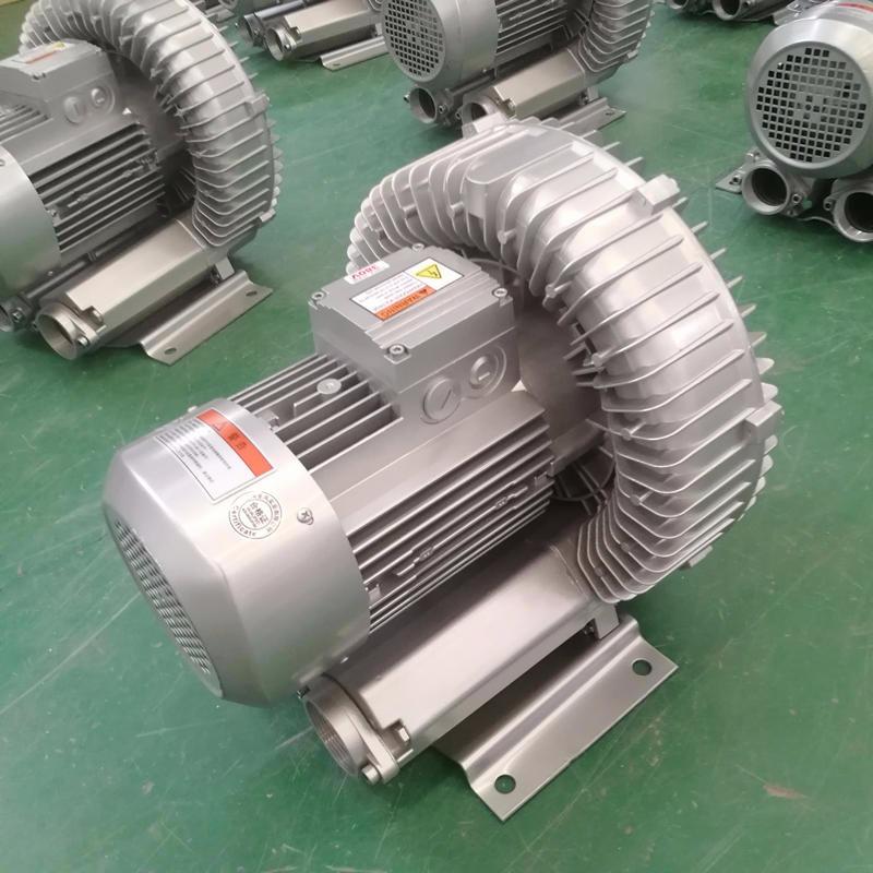 清洗機高壓風機 風刀吹水風機 旋渦真空氣泵