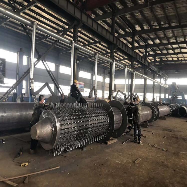 商泰直销等边角钢焊接格构柱焊接钢管柱厂家直销现货直发