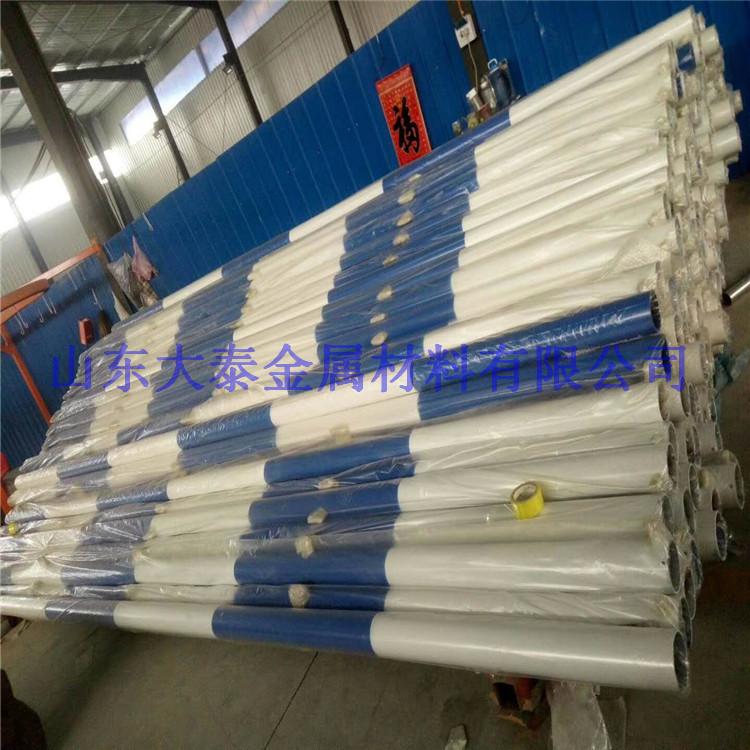 護欄鋼板立柱 不銹鋼復合管護欄鋼板立柱 防撞護欄鋼板立柱加工示例圖16