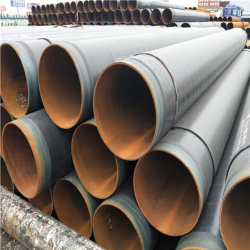 無縫3pe防腐鋼管,特加強級3pe防腐管道價格,3pe直埋防腐鋼管-河北天元集團