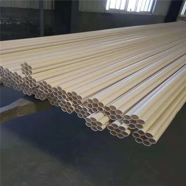 pe梅花管生產廠家 通訊線纜護套PE七孔梅花管
