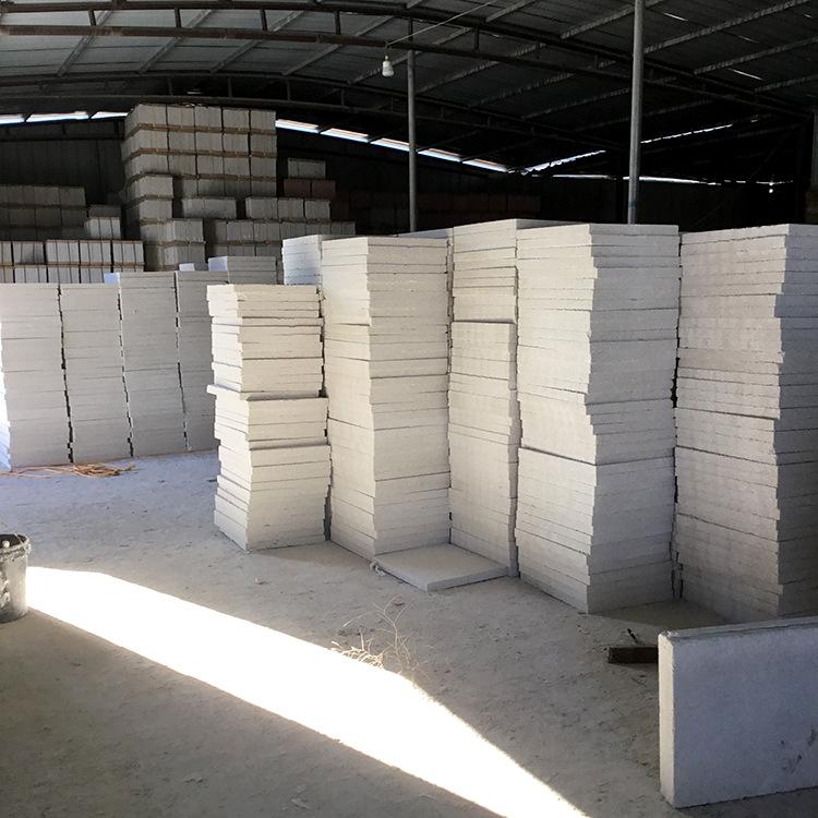 珍珠岩门芯板厂家直销无机发泡保温板可定制 防火门芯板价格从优示例图11