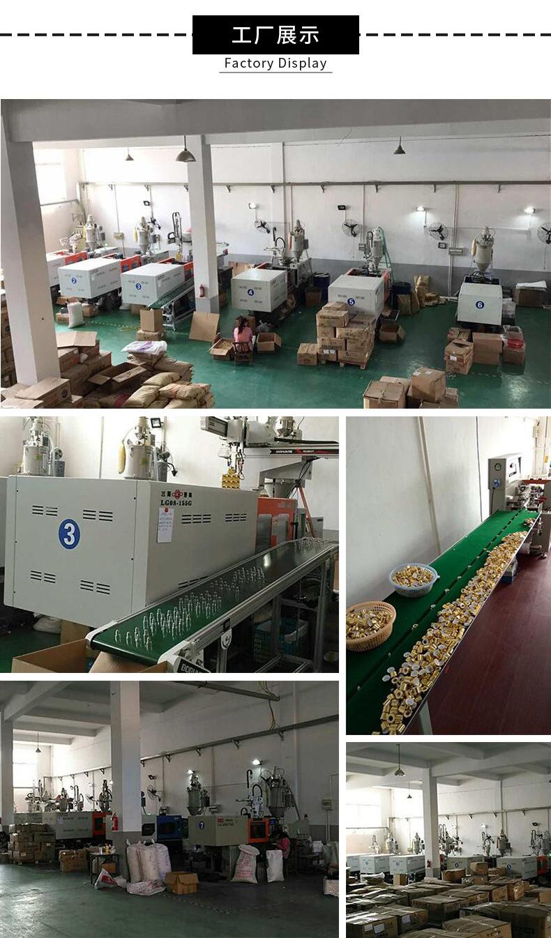 广州誉塑包装厂家直销化妆品玻璃瓶亚克力盖磨砂套装瓶系列分装瓶示例图20