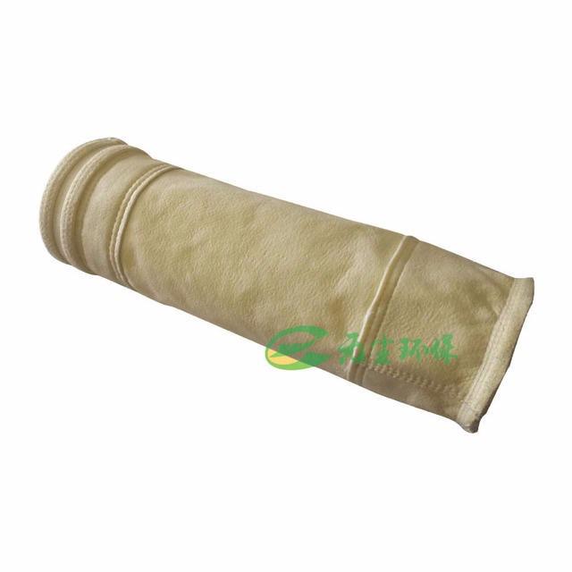 廠家直銷 氟美斯除塵布袋 耐高溫氟美斯除塵布袋 無塵環保