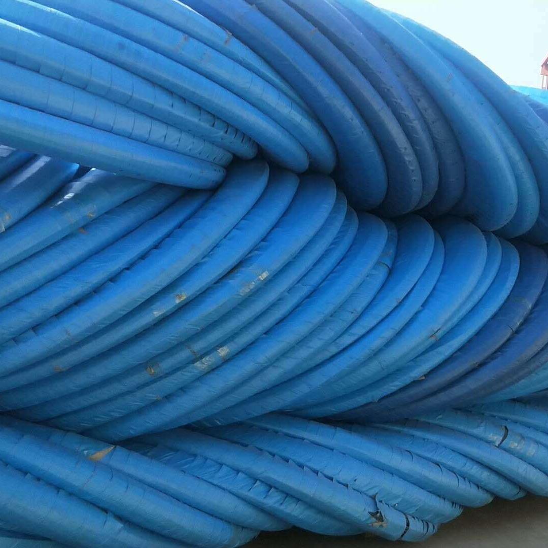 预应力钢丝 4.0--11.0螺旋肋钢丝 钢丝出口包装