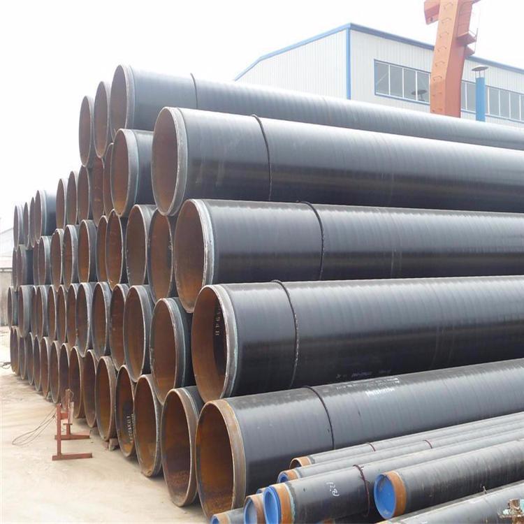 龍都熱賣 三層聚乙烯防腐鋼管 3PE防腐鋼管  燃氣輸送防腐鋼管 三層PE防腐鋼管