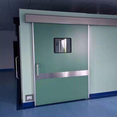 铅门,不锈钢铅门,X射线防护铅门,X光室铅门,防辐射电动推第22 对手拉门,生产厂家,