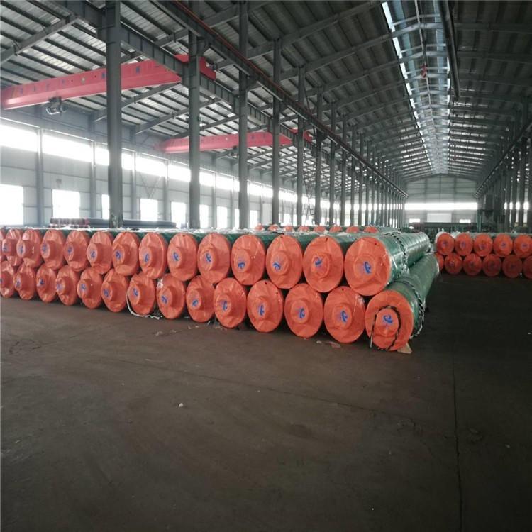 直埋钢套钢保温钢管  钢套钢保温钢管  保温钢管  优质商品价格