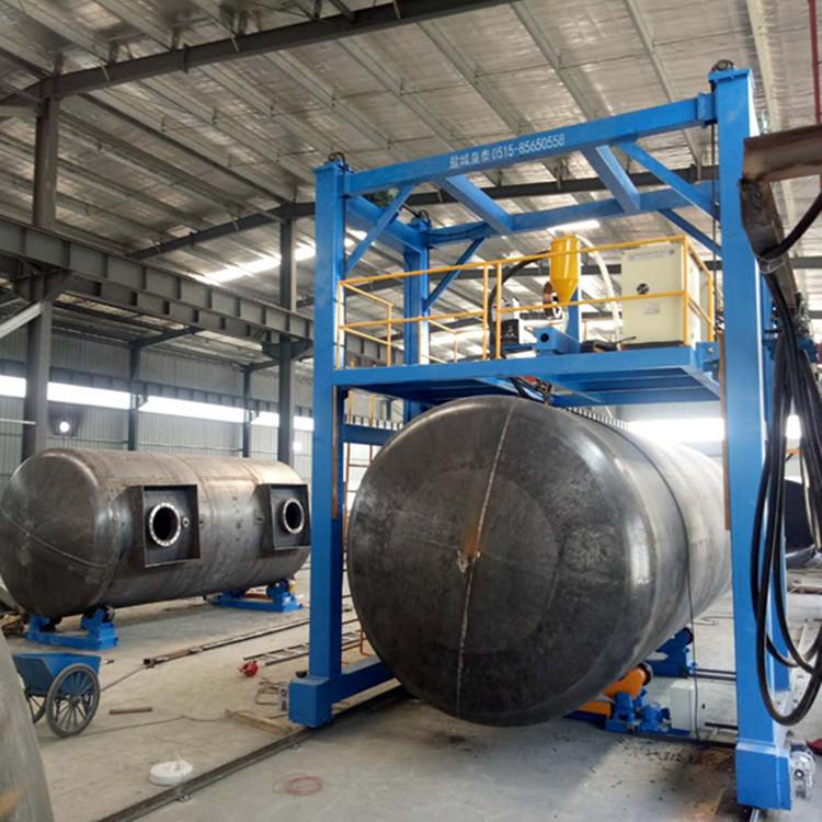 组立机江苏厂家 规格齐全 品质优良 现货批发钢结构组立机示例图5