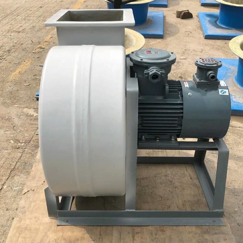 國灃 生產廠家 防腐離心風機 玻璃鋼負壓風機 支持定制