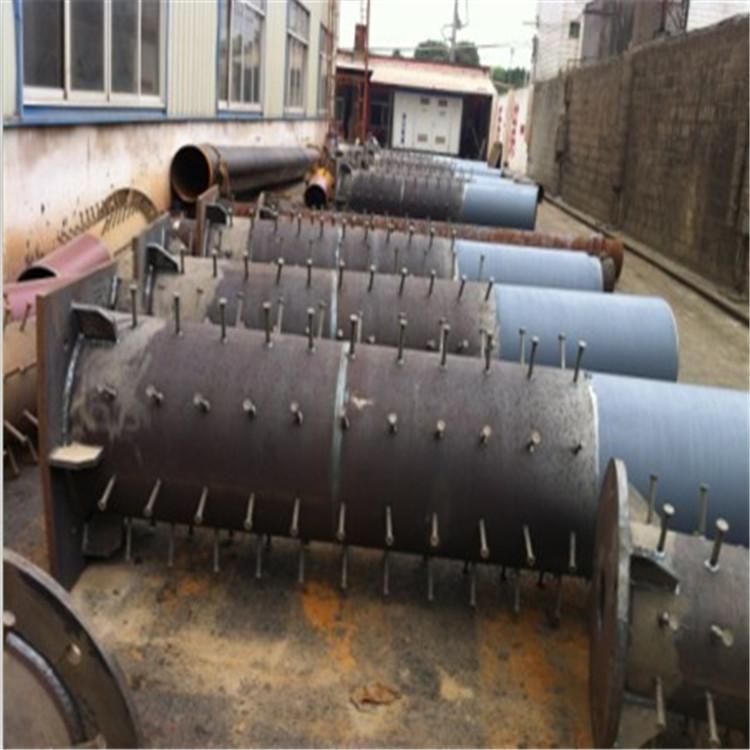 商泰批发格构柱 工字钢立柱生产厂家品质保证