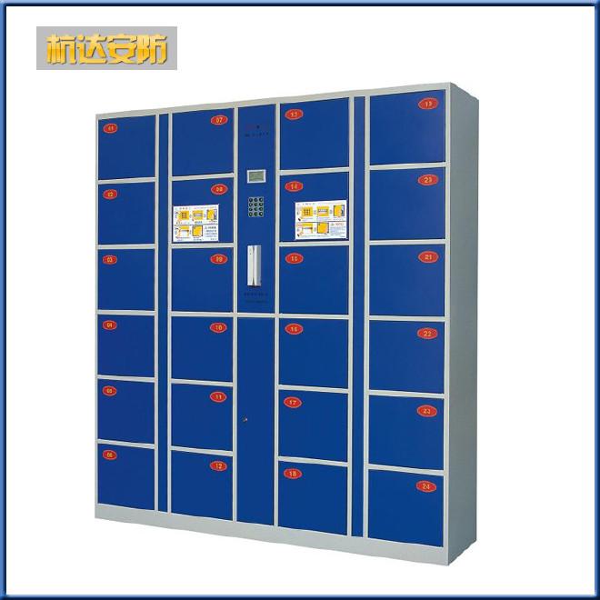 廠家定做 一卡通電子存包柜 儲物柜  公檢法專用寄存柜