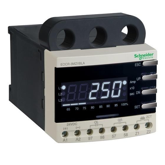 EOCR-i3MS 短路綜合電機保護器 Schneider/施耐德 韓國三和