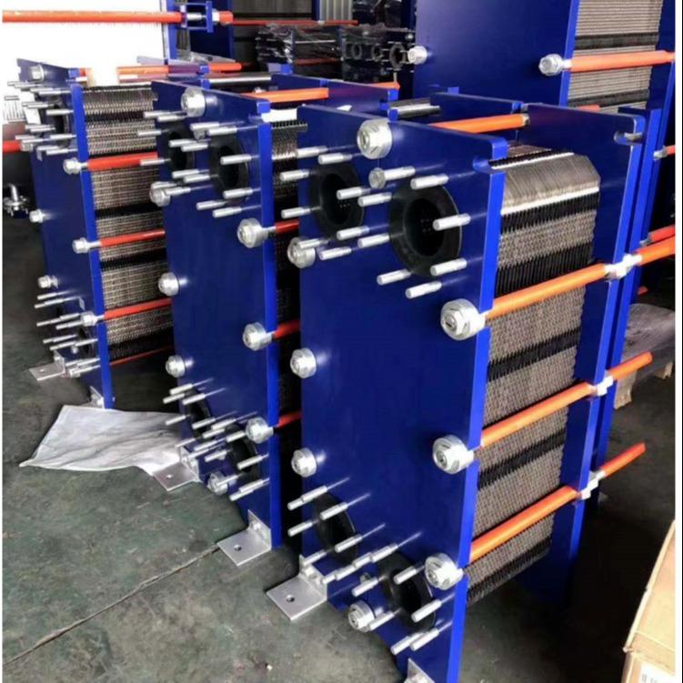 徐州赫普斯乳液冷卻板式換熱器經銷商