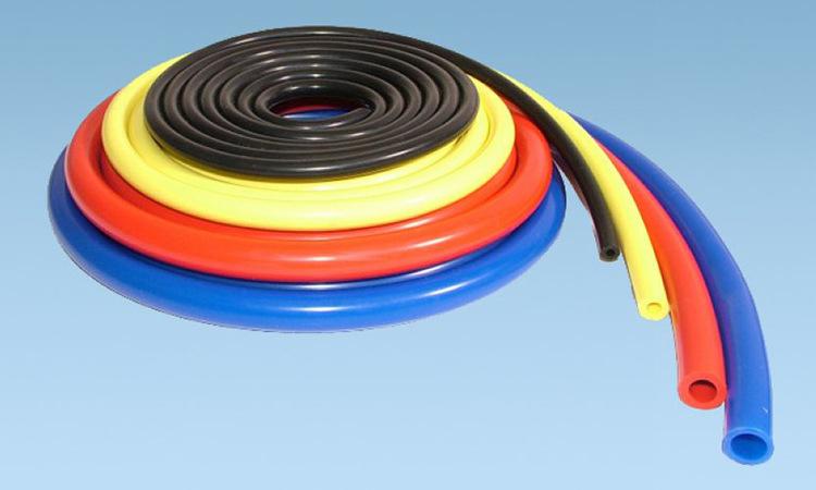 彩色硅胶软管硅胶软管彩色硅胶管耐高温硅胶管 硅胶软管彩色示例图13