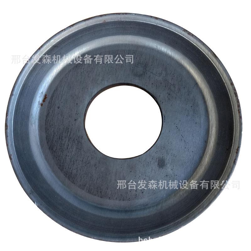 厂家直销 劈开式皮带轮 旋压式皮带轮 标准耐用示例图1