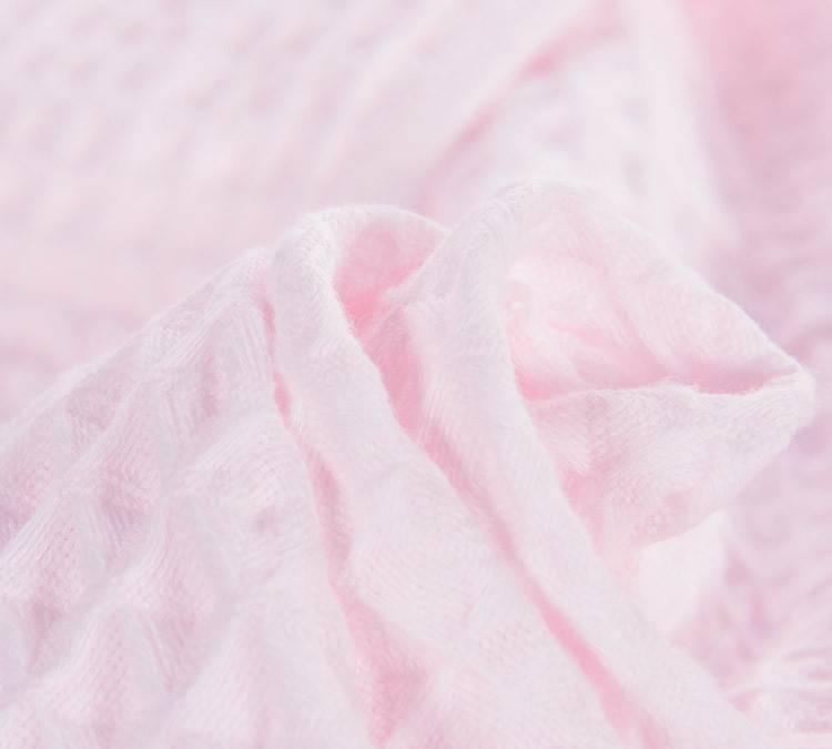 艺特佳家纺冰淇淋纹双人单人加厚全棉毛巾毯空调毯夏被毛毯特价示例图39