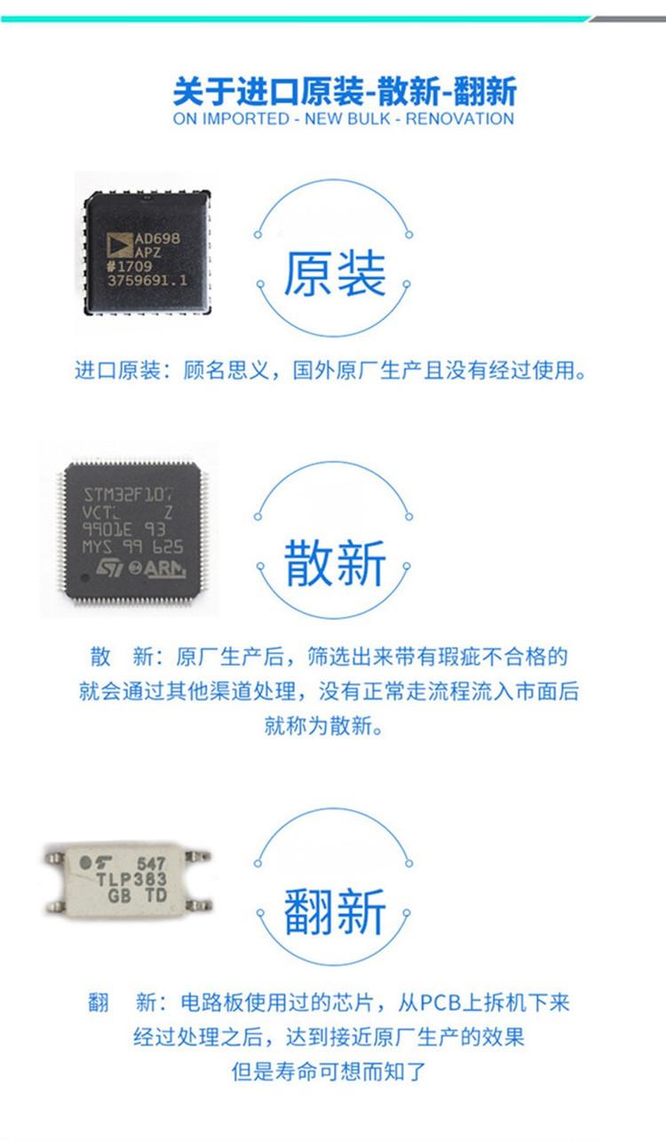 XTR116UA XTR116U 封装SOP8 传感器接口IC示例图5