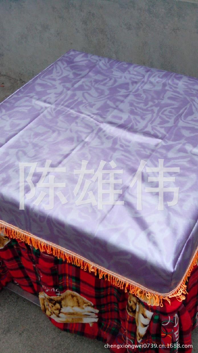 厂家直销压纹皮革桌布 皮革桌布 皮革桌布定制 欢迎订购示例图6