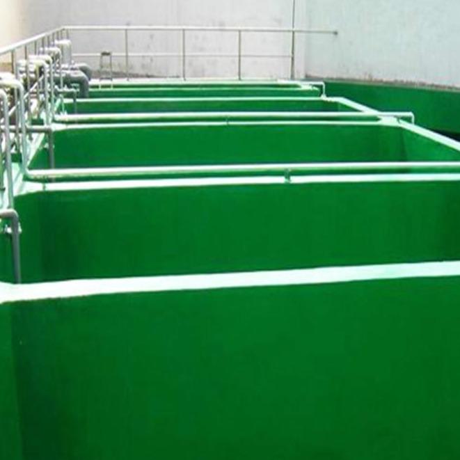 污水池防腐施工 玻璃鱗片膠泥防腐施工價格 環氧玻璃鱗片膠泥防腐現貨廠家