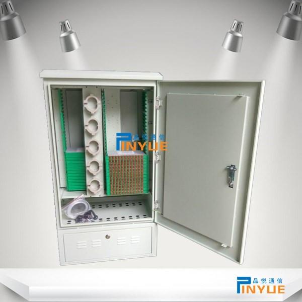 室外SMC432芯光缆交接箱